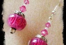 Jewelry / by Sherri Morrow