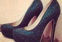 Shoes / by Lindsey Francel