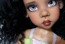 Dolls II (muñecas preciosas) / by Nuri De Arcos Leon