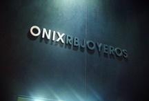 Onix RB Joyeros  (Cartagena) / Sustitución de iluminación tradicional, por tecnología LED  ahorro del 80%   info@ledilux.com   www.ledilux.com   #style #design #energy saving  / by LEDILUX Iluminación