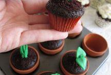 Food - Baking / by Allison Newsom