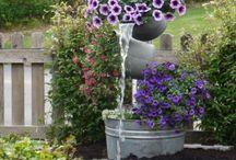 Gardens / by Owens Flower Shop