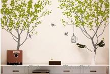 Nursery ideas / by Sherry Youssef