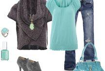 fashionista / by Jennifer Williams