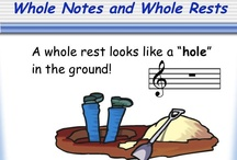 A Music Education / by Danielle Lester