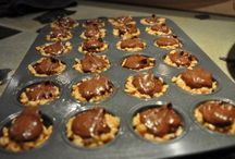 Mini muffin pan / by Gail McMillan