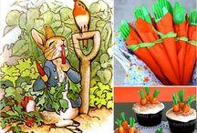 Birthday/Tea Parties & little girls! / by Lisa Hill