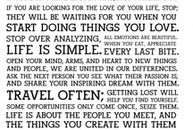 inspiration / by Melinda Tilton