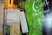Places to Eat / by Pulaski County Tourism Bureau & Visitors Center