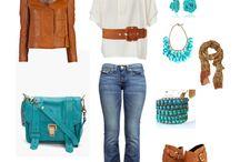 Clothes I Love / by Rikki Self Higginbotham