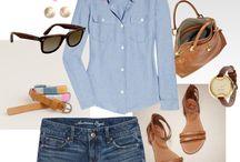 My style / by Megan Klavitter