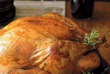 Recipes - Turkey / by Diane VandenHeuvel