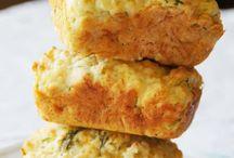 ~~Jill's Bakery~~ / Home baked breads, muffins, rolls etc / by Jill Irish Nguyen