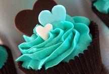 Jessie's sweet treats :) / by Jessica Narron