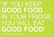Nutrition / Get information and inspiration about nutrition! Thank you for following - bodelogix.com / by Linda Okwor