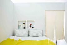 HOME SWEET HOME / by rachel joy baransi