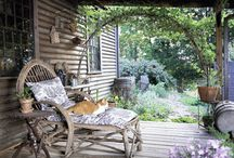 My Better Homes and Gardens Dream Home / by Angela Horvath