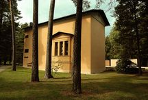 Classical Architecture / by Bill Eckley