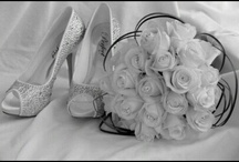 Wedding pic ideas / by Terri Helrigel