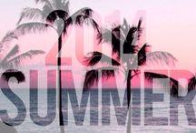 summer 2014 / by Melissa Braxley