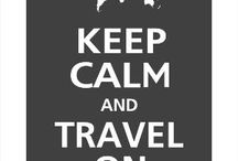 Travel Sayings / by Newton's Travels