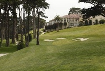 Golf Events - Tournaments / by Old Union