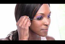 makeup / by Ana Padilla