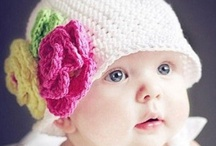 Crochet & Clothes / by Laurie Hamilton