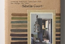 On My Bookshelf / by Papyrus Design
