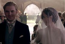 Simply - Downton Abbey / by Simply June