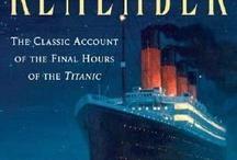 Titanic / by Metropolitan Library