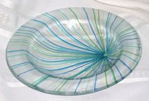 Fused Glass / by Courtney Geroux