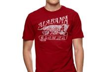 Alabama Crimson Tide / by Tailgate