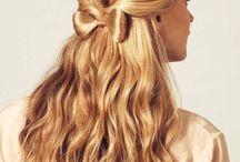 hair styles i love / by Lanie Graves