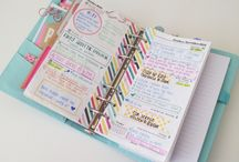 Planners / by Tammy Ung