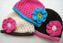 Crochet Stuff / by Kim Burks