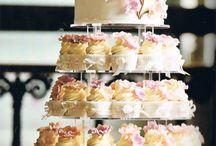 Cupcakes and yummy stuff. / by Amanda Zabala