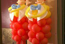 Kids Party Ideas / ideas for parties / by Heather Nowakowski