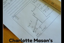 Charlotte Mason / by Missy M.