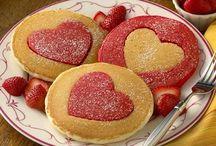 Valentine's Day / by Jennifer Leal