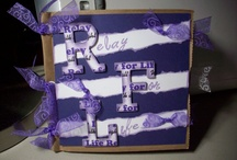 Relay for Life / by Robin Searle