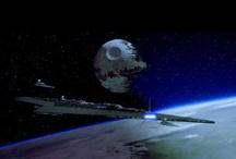 Star Wars / by Matthew Sciarrino