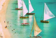 Beautiful scenery / travel / by Judi Zolezzi