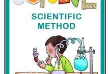 classroom: science / by Kelsey Elizabeth