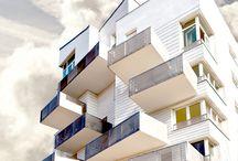 Diseño, Ingeniería, Arquitectura.  / by Jesus Torres H.