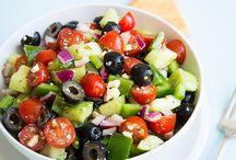 Gluten Free Summer Work Lunches / by Genius Gluten Free