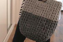 Crochet / by Pili Mazorra