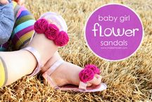Baby Shoes / by Laura Sue