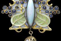 Jewelry / by Michelle Heinesen