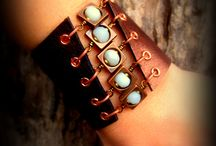 Jewelry / by Jurate Phillips